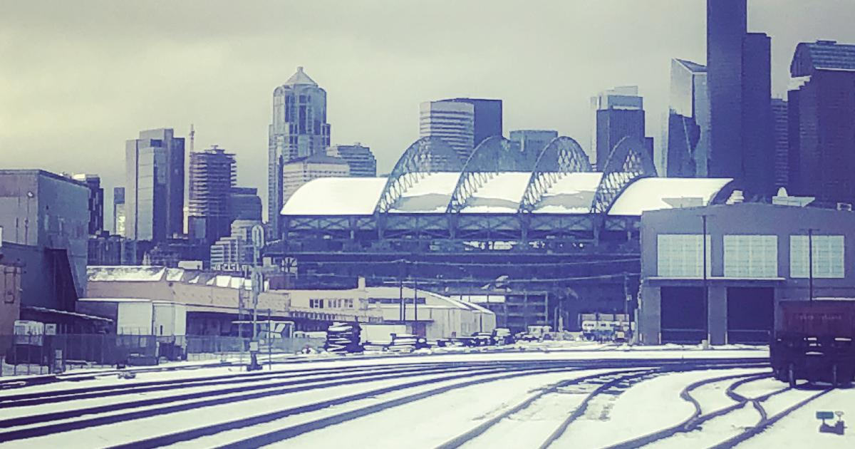 The Seattle Freeze Is a Hundred Years Old